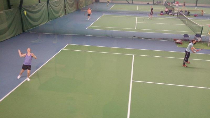 Espoo Tennis